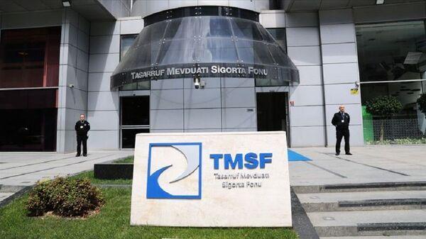 TMSF - Sputnik Türkiye