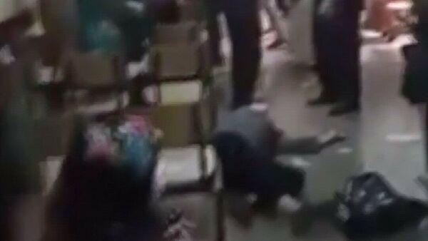 Çapa'da saldırıya uğrayan sağlık çalışanı - Sputnik Türkiye