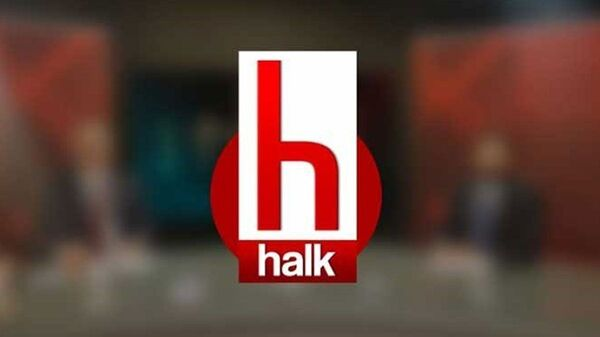 Halk TV - Sputnik Türkiye