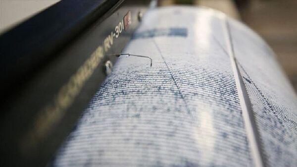 Deprem - Sputnik Türkiye