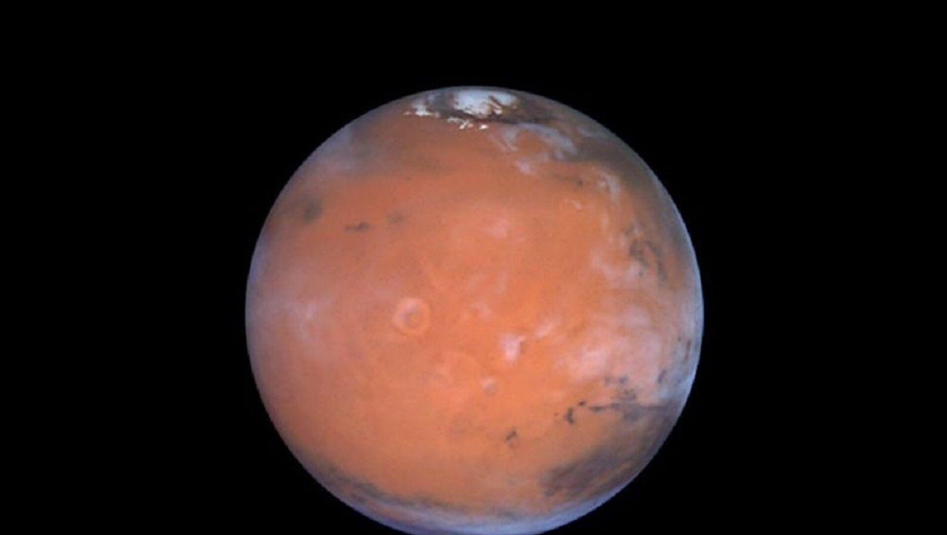 Mars  - Sputnik Türkiye, 1920, 07.04.2021