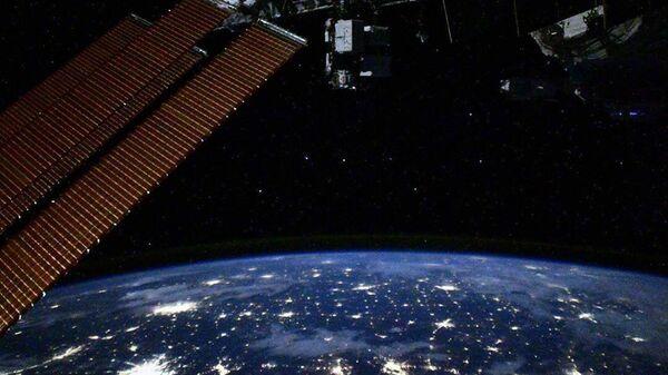 Eylül'ün uzay fotoğrafları - Sputnik Türkiye