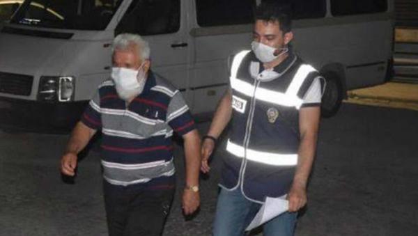 Kütahya'da tacizci hoca tutuklandı - Sputnik Türkiye