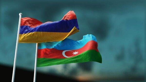 Azerbaycan-Ermenistan - Sputnik Türkiye