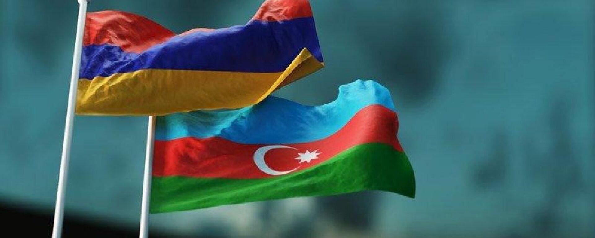 Azerbaycan-Ermenistan - Sputnik Türkiye, 1920, 06.10.2021