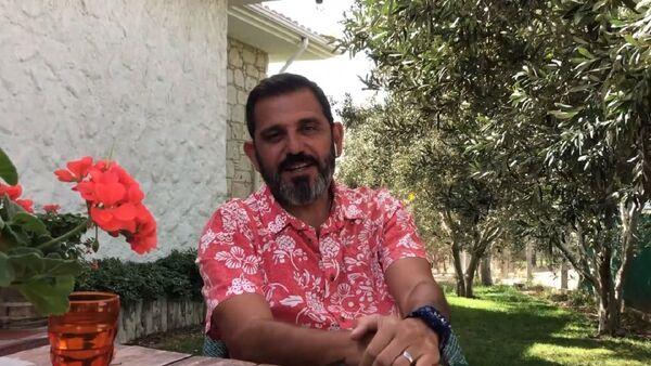 Fatih Portakal, YouTube - Sputnik Türkiye