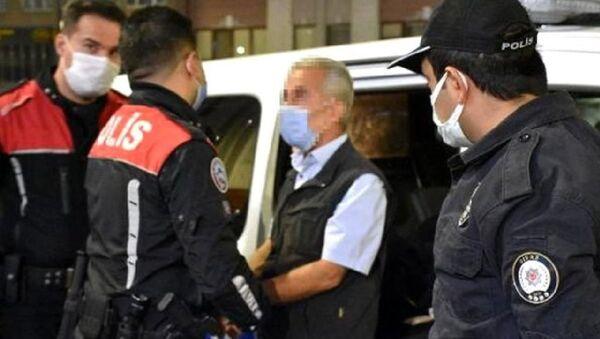 Markette 12 yaşındaki çocuğa cinsel istismarda bulunan adam gözaltına alındı - Sputnik Türkiye