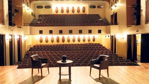 Kenter Tiyatrosu - Sputnik Türkiye