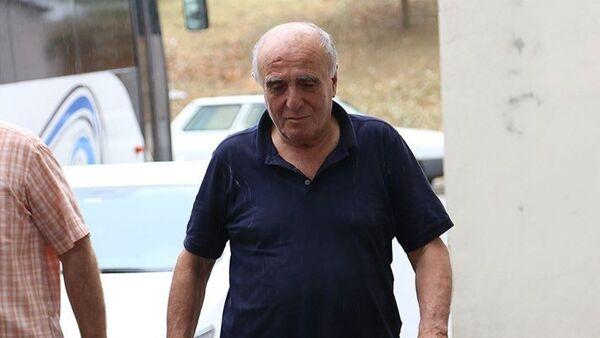 Selmet Şükür - Sputnik Türkiye