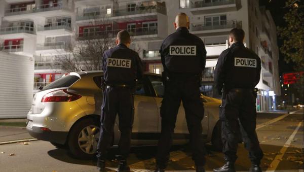 52 yaşındaki tacizci Fransa'da yakalandı - Sputnik Türkiye