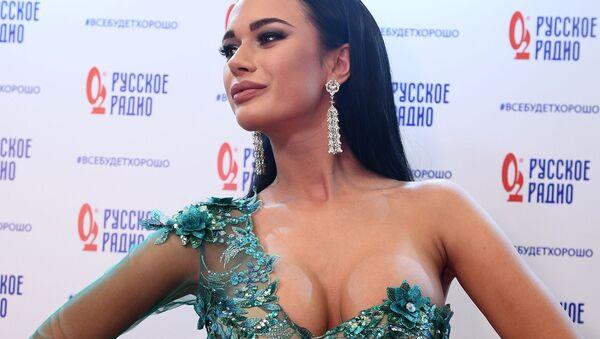 Maxim dergisine göre Rusya'nın en seksi kadınları - Sputnik Türkiye