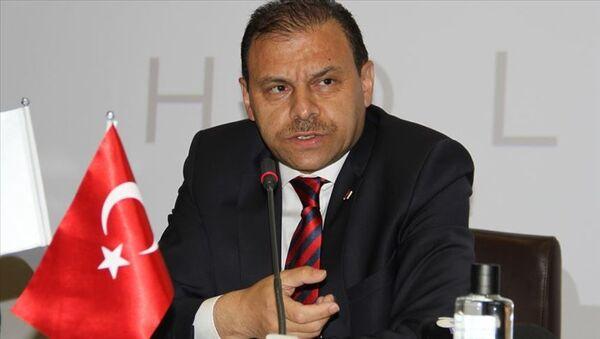 Muhiddin Gülal - Sputnik Türkiye