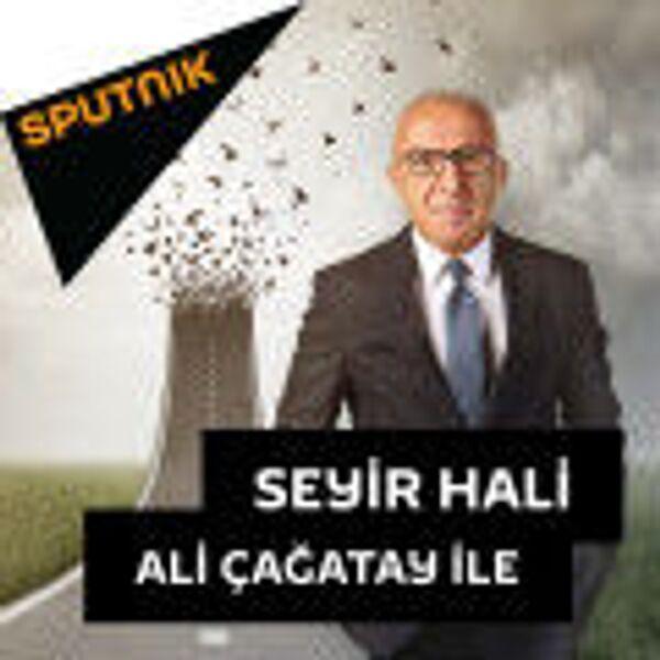 Seyir Hali 27.10.2020 Radyo Programı - Sputnik Türkiye