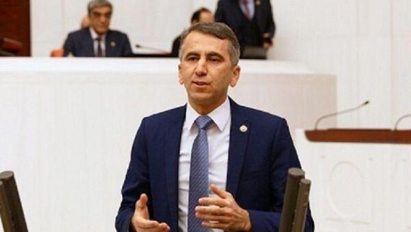 Serkan Topal  - Sputnik Türkiye