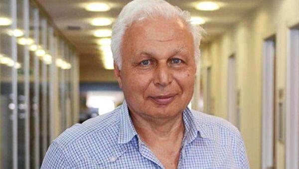 Prof. Dr. Seyfettin Gürsel - Sputnik Türkiye