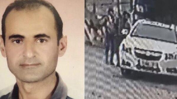 Mehmet Ali İbin - Sputnik Türkiye