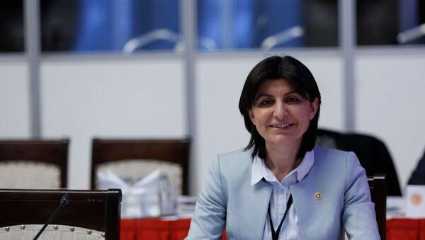 Sibel Özdemir - Sputnik Türkiye