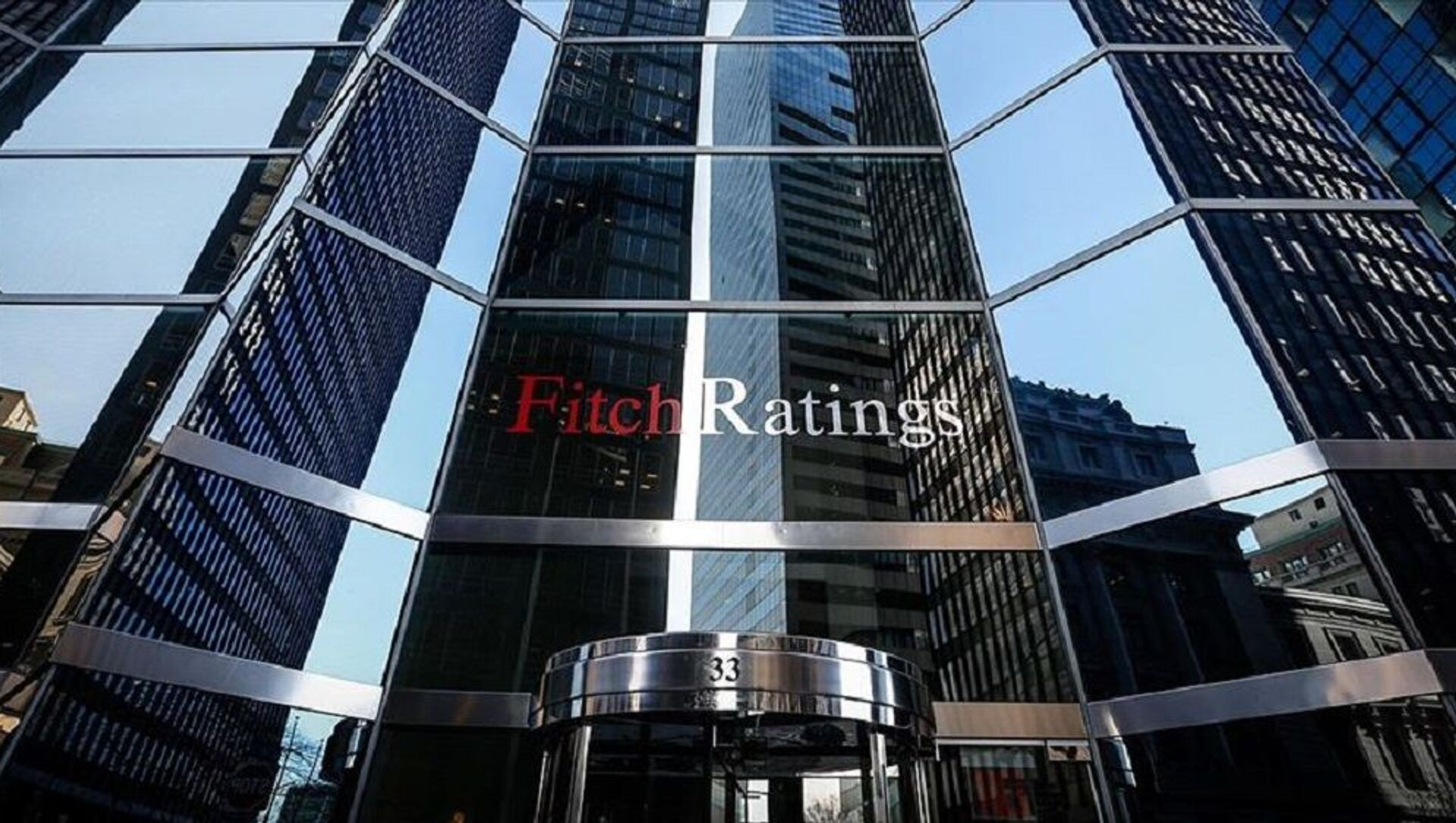 Fitch Ratings - Sputnik Türkiye, 1920, 02.02.2021