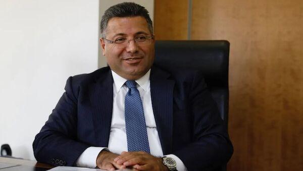 Hasan Yücel - Sputnik Türkiye