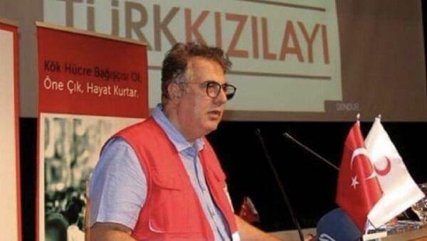Habip Demirel - Sputnik Türkiye