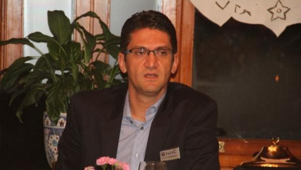 Murat Ersoy - Sputnik Türkiye