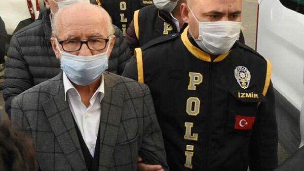 Şerafettin Ağar - Sputnik Türkiye