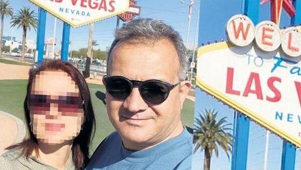 Instagram'daki Las Vegas fotoğrafı nafaka davasına delil oldu - Sputnik Türkiye