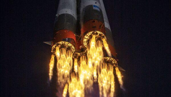 Soyuz-2.1a fırlatma aracı - Sputnik Türkiye