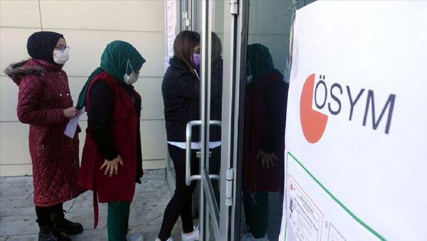 KPSS - Sputnik Türkiye