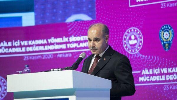 Mehmet Aktaş - Sputnik Türkiye