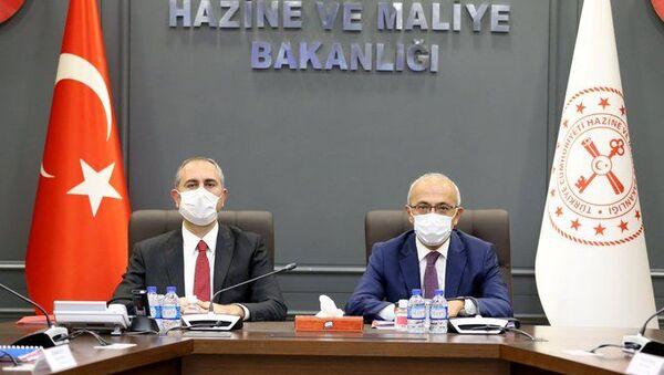 Elvan - Gül - Sputnik Türkiye