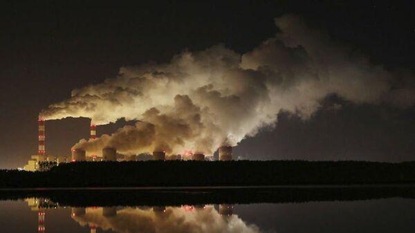 karbondioksit, hava kirliliği, iklim krizi - Sputnik Türkiye