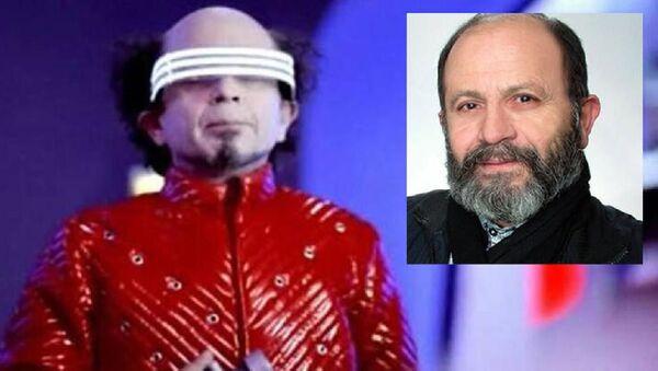 Muhittin Korkmaz - Sputnik Türkiye