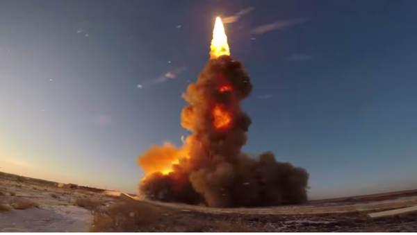 anti-balistik füzesi - Sputnik Türkiye