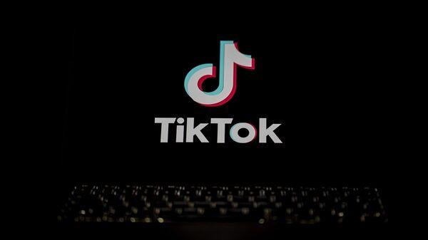 Tik Tok - Sputnik Türkiye