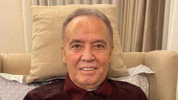 Muhittin Böcek - Sputnik Türkiye