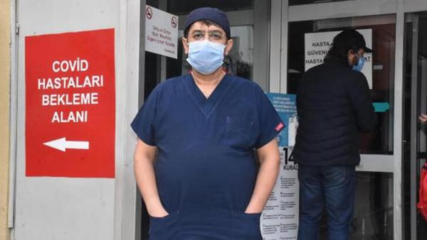 Prof. Dr. Bünyamin Sertoğulları - Sputnik Türkiye
