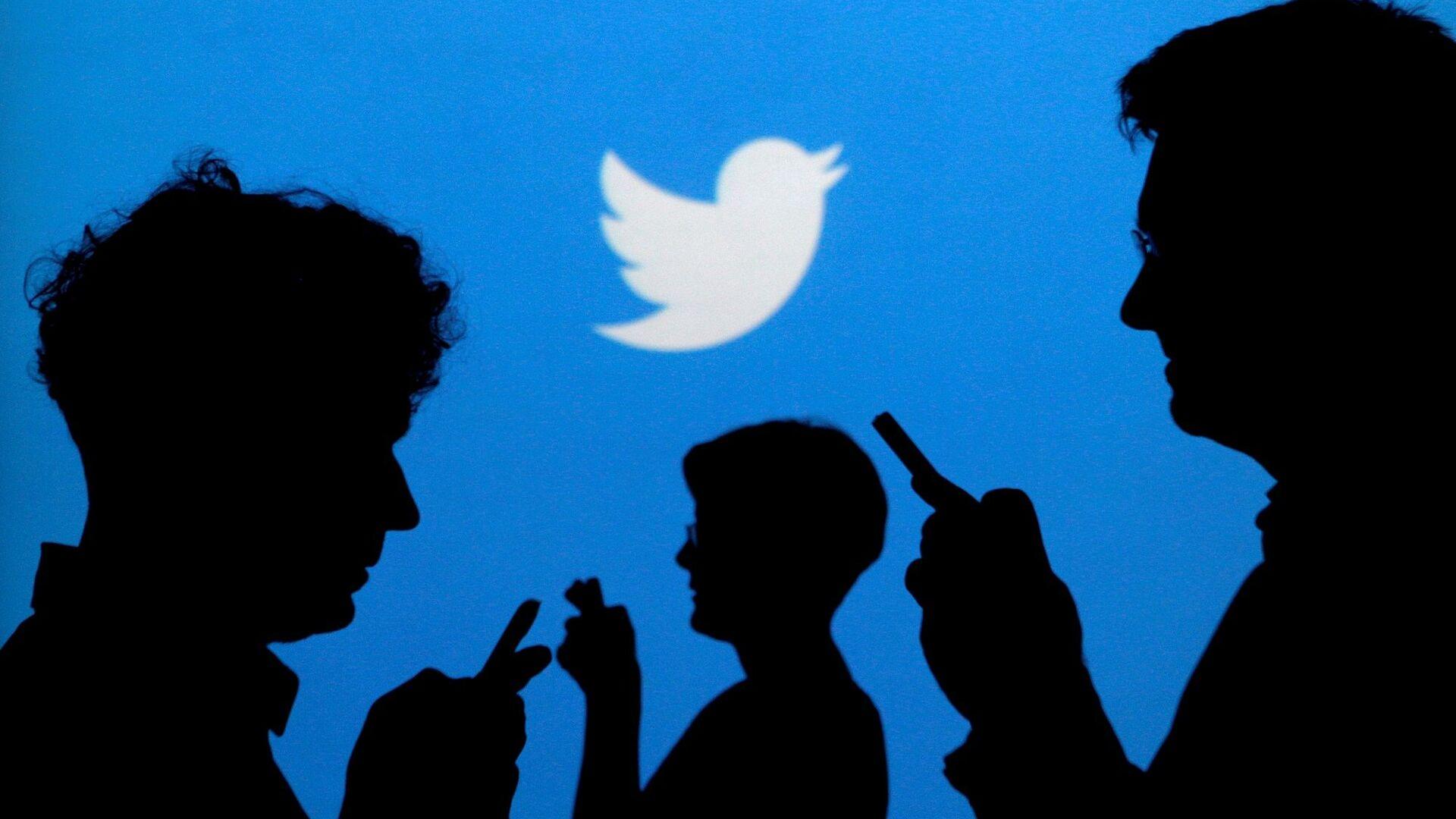 Twitter, logo - Sputnik Türkiye, 1920, 26.02.2021