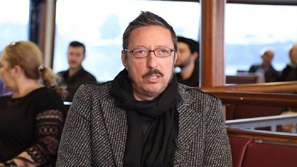 Hakan Boyav - Sputnik Türkiye