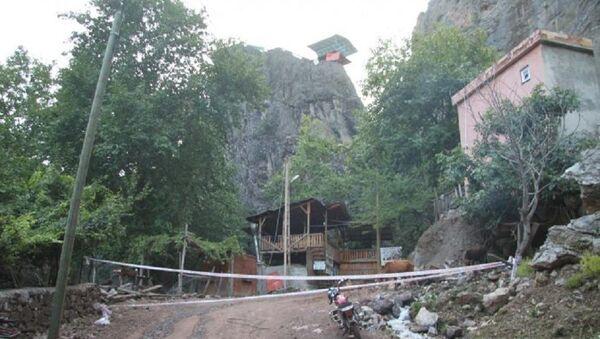 Kayseri, köy - Sputnik Türkiye