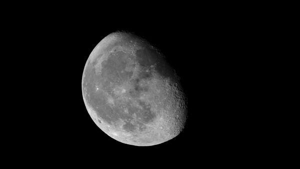 Ay, uzay - Sputnik Türkiye