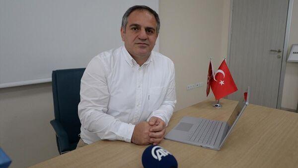 Prof. Dr. Murat Turhan - Sputnik Türkiye