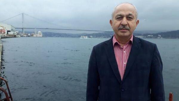 Hüseyin Toros - Sputnik Türkiye