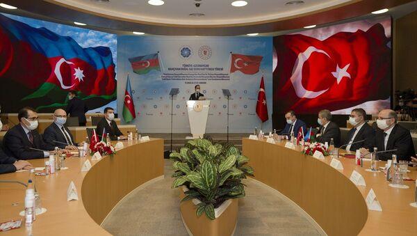 Türkiye- Azerbaycan - Sputnik Türkiye