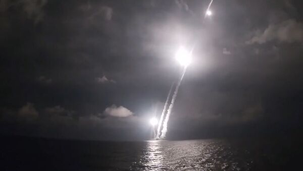 Rusya, Ohotsk Denizi, tatbikat - Sputnik Türkiye