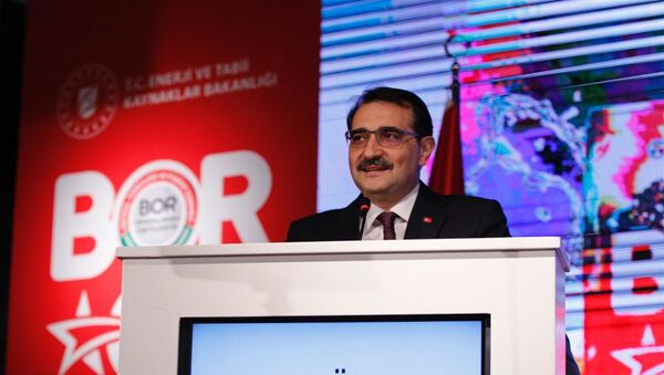 BORONbulaşık temizlik ürünleri tanıtıldı: 'Tüm gayretimiz en doğal olanı en uygun maliyetle vatandaşlarımıza sunmak' - Sputnik Türkiye