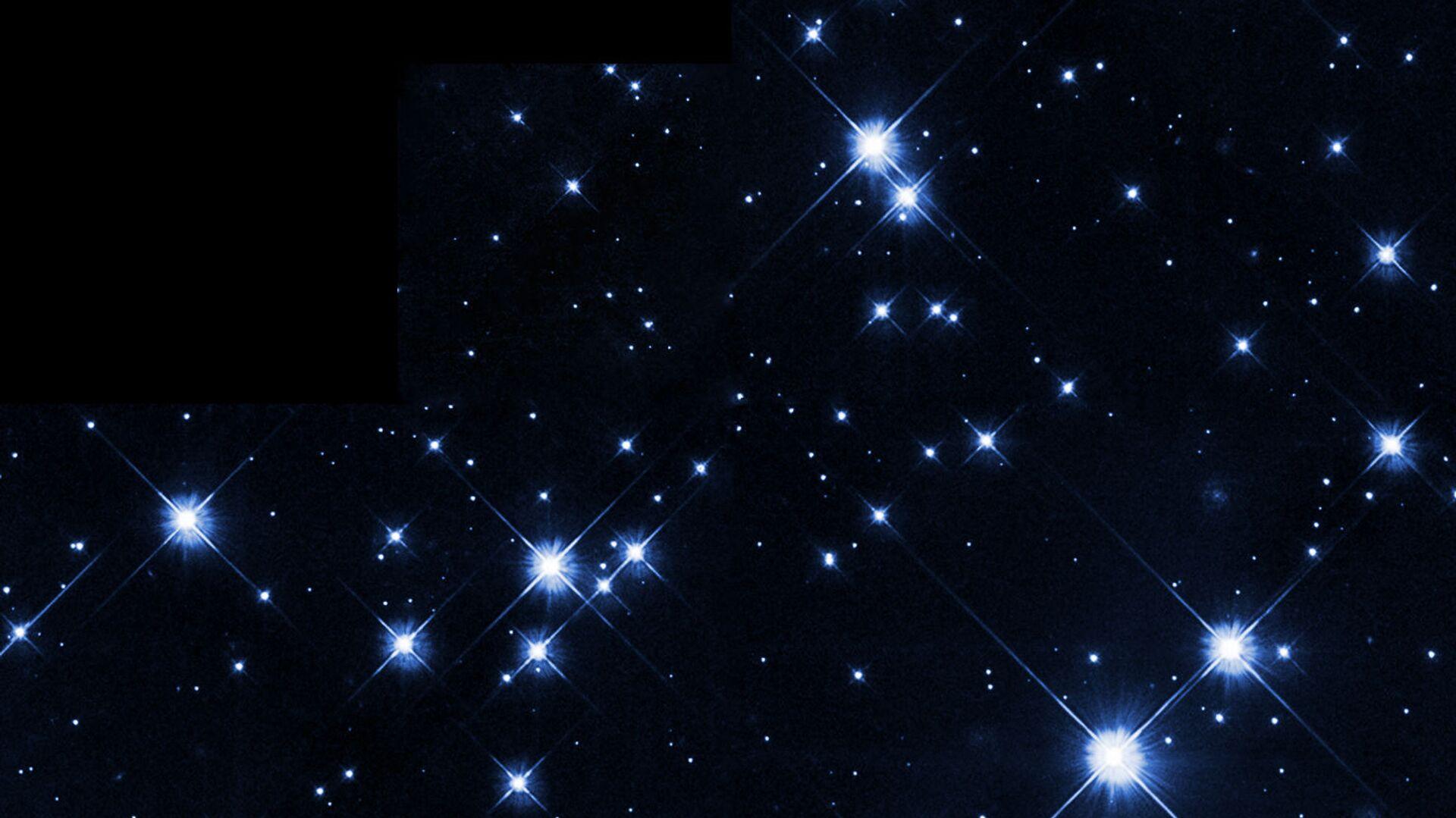 Hubble tarafından çekilen uzay görüntüleri - Sputnik Türkiye, 1920, 17.09.2021