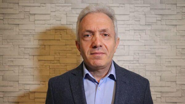 Ebubekir Sofuoğlu  - Sputnik Türkiye