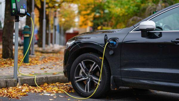 LG elektrikli otomobil üretimi için düğmeye bastı - Sputnik Türkiye