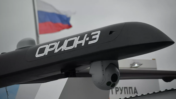 Rusya'nın Orion İHA'sı - Sputnik Türkiye